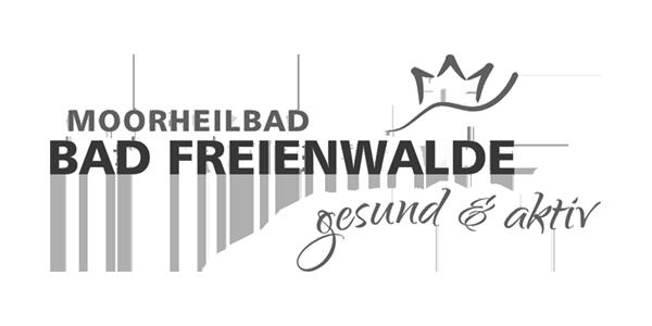 Bad Freienwalde Tourismus GmbH
