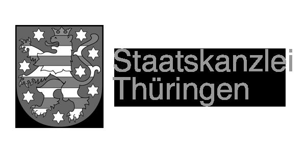 Staatskanzlei Thüringen