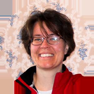 ScottyScout Autorin Franziska Lehr